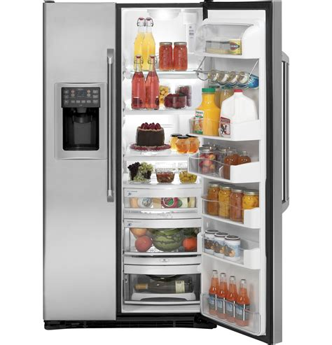 depth refrigerator counter depth refrigeratore ge cafe by