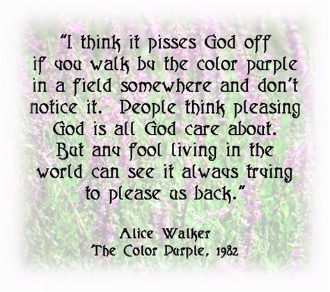 The Color Purple Book Quotes Quotesgram