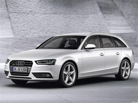 Audi A4 Avant 2012 by Fotos De Audi A4 Avant 2012