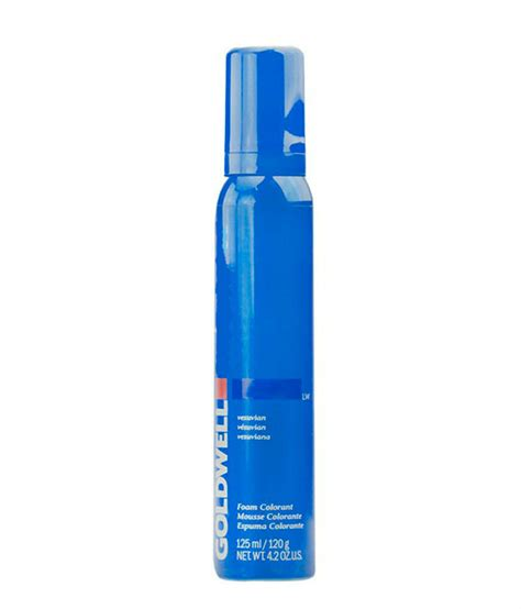 goldwell colorance goldwell colorance 7n mid foam colorant 4 2 oz
