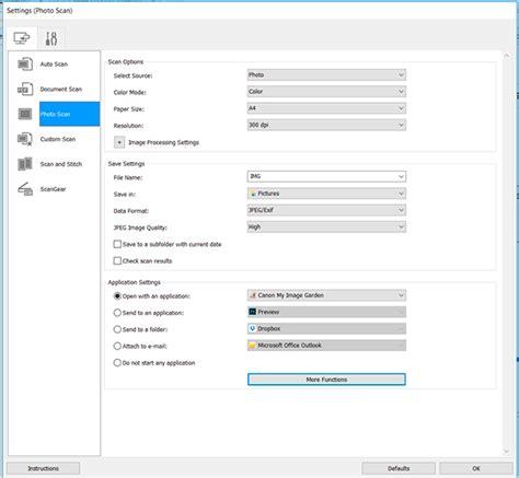 canon pixma  multifunction printer photo review