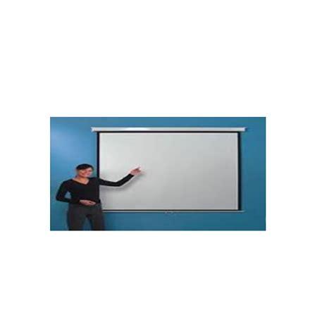 Screen Projector Manual 84 213x213cm Layar Proyektor Manual jual layar proyektor letaec manual 96 quot harga spesifikasi jual proyektor toko projector
