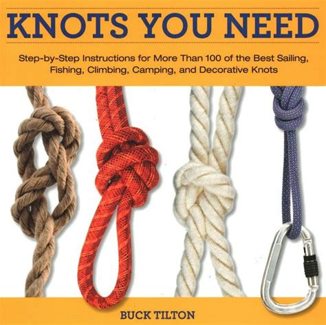 Decorative Knots - enabling sailing and the knot on