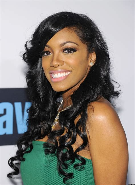 porsha williams without weave pictures of porsha stewart without weave porsha stewart