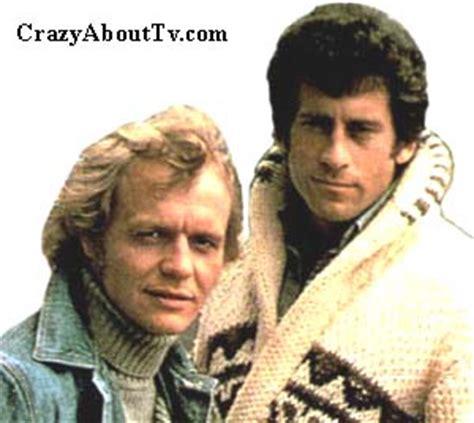 Actors Starsky And Hutch starsky and hutch