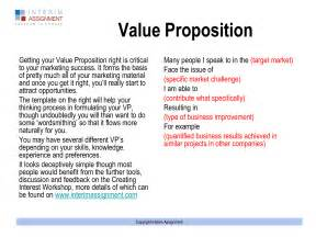 values statement template best photos of sle employee value proposition value