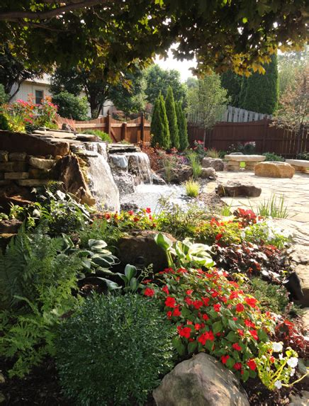 Landscape Supply Greenwood Landscaping Ideas For The Backyard