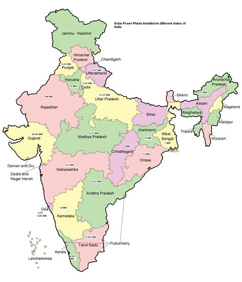 indian states opinions on indian states