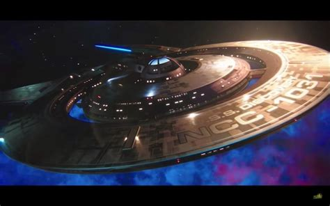 star trek section 31 ships is the u s s discovery on star trek discovery a section