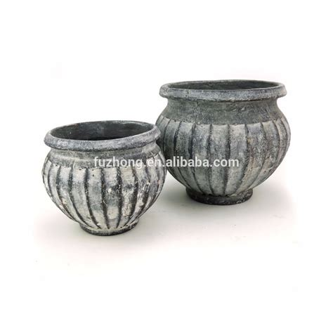 Outdoor Ceramic Planters by Ceramic Outdoor Black Planters Buy Black Planters Product On Alibaba