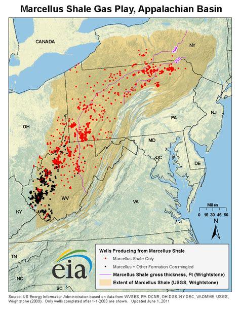 maryland fracking map who s really opposing fracking 187 maryland