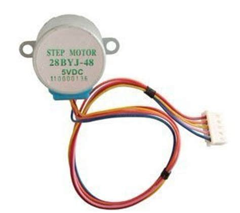 5v 4 Phase 5 Wire Stepper Motor 28byj 48 5v 4 phase 5 wire stepper motor 28byj 48 5v 5v