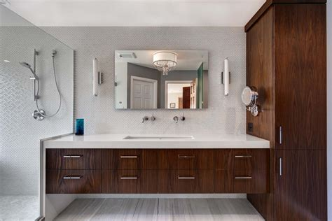 Modern Master Bathroom Remodel Ideas Bathroom Remodeling Minneapolis St Paul Minnesota