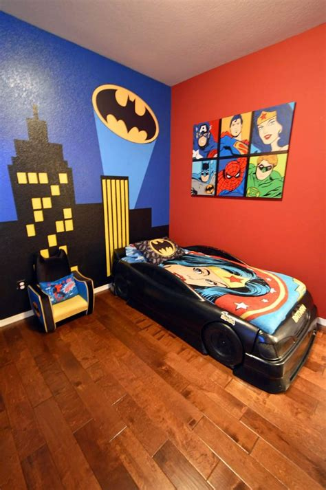 batman bedroom decor best 25 superhero boys room ideas on pinterest boys