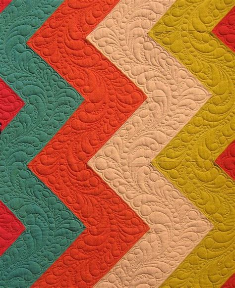 zig zag heart quilt pattern free 145 best images about zig zag chevron or herringbone