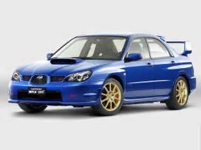 Subaru Cim Subaru Impreza Wrx Sti Newhairstylesformen2014