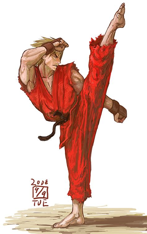 Bor Ryu ken masters fighter zerochan anime image board