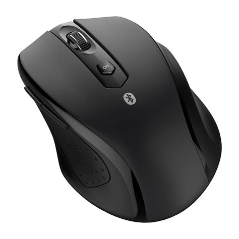 Mouse Mac Wireless jetech 0884 wireless bluetooth mouse optical mice for pc
