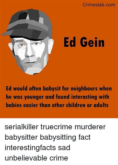 Ed Gein Memes - 25 best memes about ed gein ed gein memes