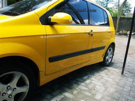 Lu Depan Hyundai Getz Tahun 2003 repair hyundai getz laris abadi