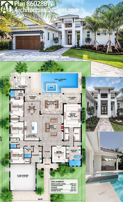 modern houses floor plans best 25 house plans with photos ideas on
