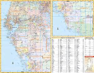map of central florida cities and towns deboomfotografie