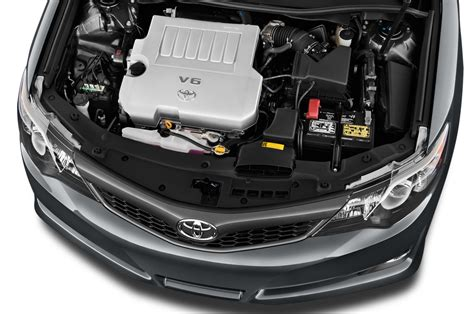 toyota camry 2012 engine 2012 toyota camry reviews and rating motor trend