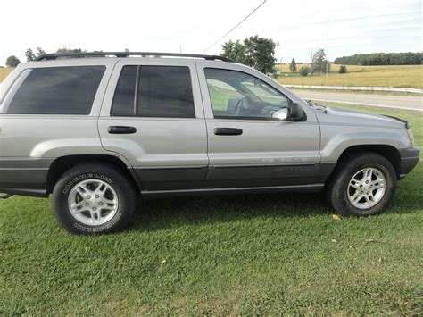 2002 Grand Jeep Picture Of 2002 Jeep Grand Laredo 4wd Exterior