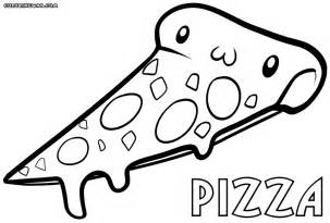 Kawaii Food Coloring Pages Az Coloring Pages