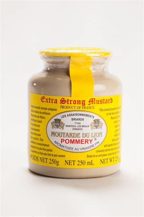 Dijon Mustard Strong Vilux Dijon Mustard Mustard 200gr Vilux Coarse Grain Mustard 5kg The Grocer