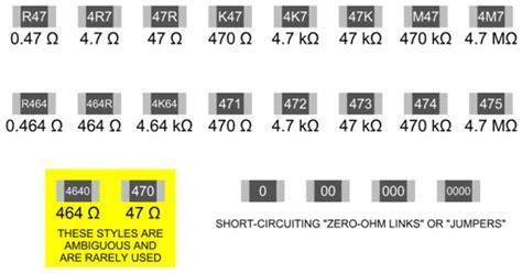 103 k1c capacitor resistor smd dengan kode 4 angka mempunyai nilai toleransi 28 images sedikit tentang