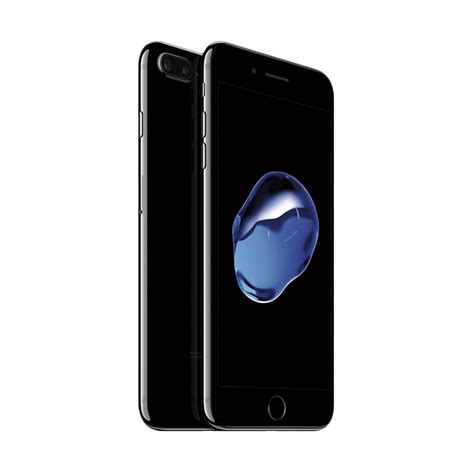 Apple Iphone 7 256 Gb Smartphone Jet Black Garansi Resmi jual apple iphone 7 plus 256 gb smartphone jet black
