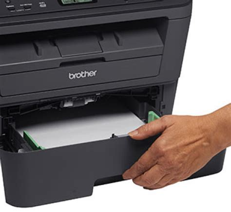 Printer Dcp L2540dw dcp l2540dw wireless monochrome laser copier all in one printer scanner