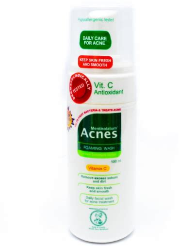Sabun Muka Acnes Untuk Kulit Berminyak review sabun ances untuk kulit berminyak dan berjerawat