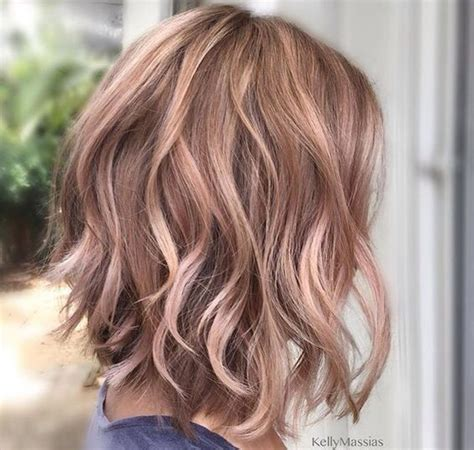hairstyles and colours for shoulder length hair 20 lovely medium length haircuts for 2017 meidum hair