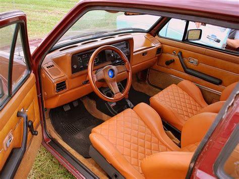 volkswagen rabbit interior mk1 vw recaros amazing interior mk1 vw pinterest