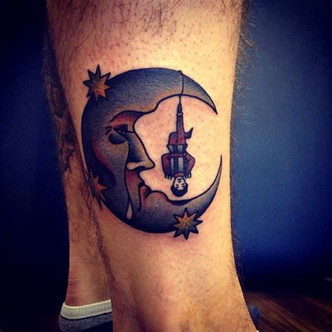 blue moon tattoo designs crescent moon tattoos designs ideas and meaning tattoos