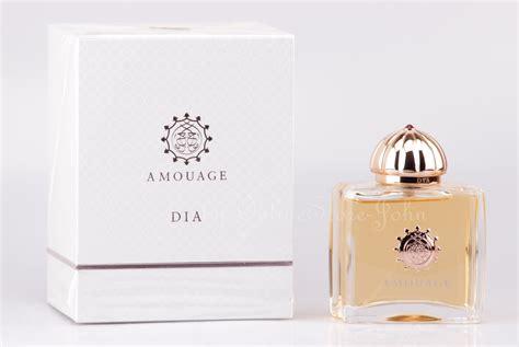 Amouage For Edp 100ml amouage dia for 100ml edp eau de parfum