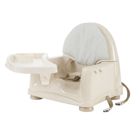safety 1st easy care swing tray booster seat safety 1st easy care booster seat with swing tray beige