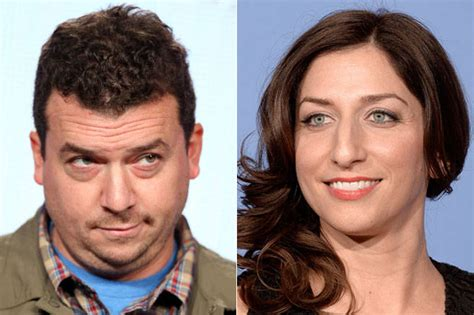 chelsea peretti teeth danny mcbride and chelsea peretti interview chelsea