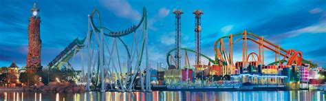 theme park holiday packages universal studios orlando hotel ticket packages ama travel