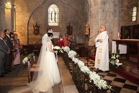 Decoration Mariage Eglise by D 233 Coration D 233 Glise Et Lieux De Culte Pour Un Mariage En
