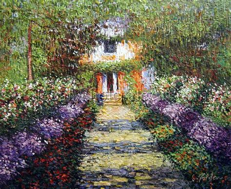Walden Tempo Learning 90 Days Tempo Mba by Monet S Garden At Giverny Facts Garden Ftempo