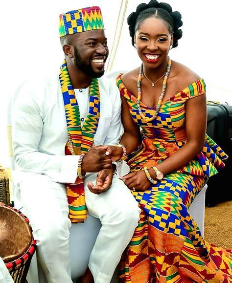 ghana african traditional outfit photo source i do ghana https www facebook com i do gh
