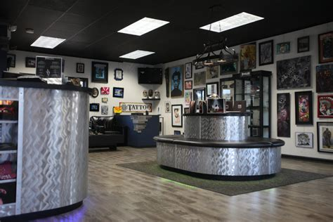 tattoo parlor edison nj n j s best tattoo shop a parlor where everybody knows