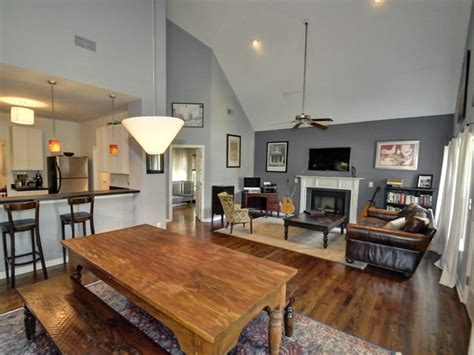 302 Magnolia Road: Contemporary West Ashley Home Near Avondale The Cassina Group Charleston SC