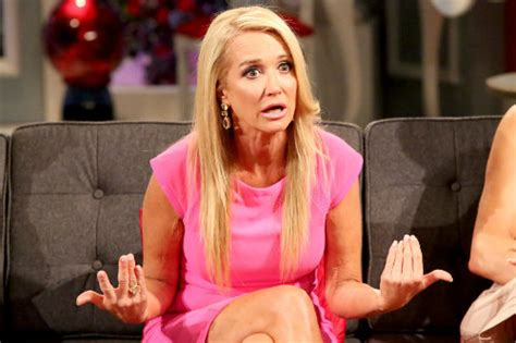 is kim richards drinking again 2015 rhobh reunion reportedly drove kim richards to drink
