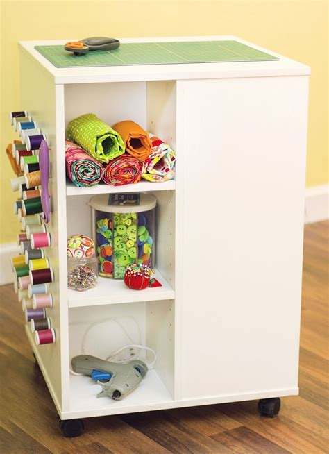 craft table with storage 57 best images about organize on pinterest craft tables