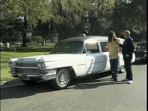 1964 Cadillac Hearse 1964 Cadillac Hearse
