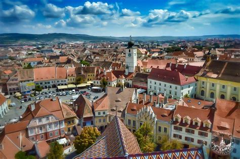 Modern Castle by Sibiu City Tour Your Guide In Transylvania